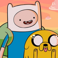 Adventure Time Hidden
