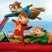 Alvin and Friend Jigsaw Online