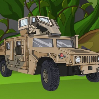 Army Vehicles Memory Online
