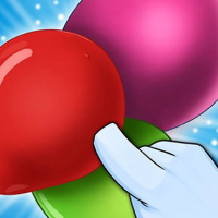 Balloon Popping Game for Kids - Offline Games Online