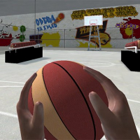 Basketball Simulator 3D