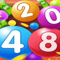 Bubbles Number Shooter Online