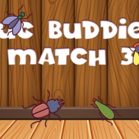 Bug Buddies Match 3