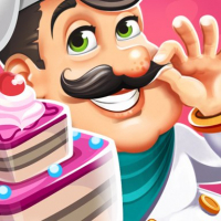 Cake Shop Game Online