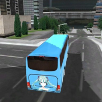 City Live Bus Simulator 2021