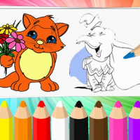 Coloring book for children Online