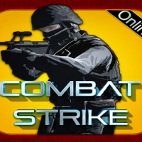 Combat Strike Multiplayer