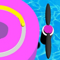 Driving Ball Obstacle Online