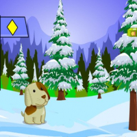 Escape From Snow Land Online