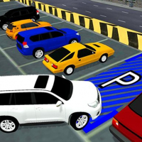 Extreme Car Parking Game 3D Online
