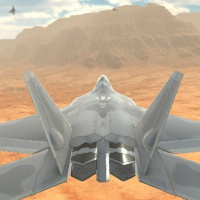 Fighter Aircraft Simulator