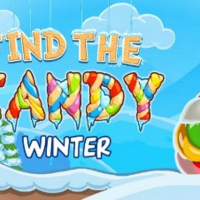 Find The Candy Christmas Online