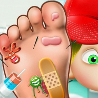Foot Treatment Online