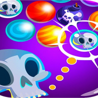 FZ Halloween Bubble Shooter