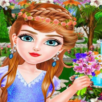 Garden Decoration Game simulator- Play online Online