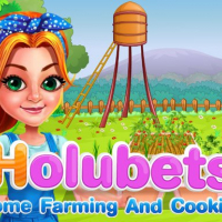 Holubets Home Farming and Cooking