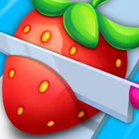 Juicy Fruit Slicer Online