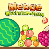 Merge Watermelon