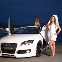 Miss Tuning - Show Girls Puzzle