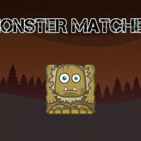 Monster Matcher