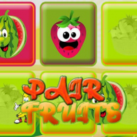 Pair Fruits Online