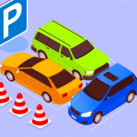 Parking Space - Game 3D