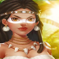 Polynesia Adventure Game and the Skull Gold Online