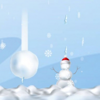Protect From Snow Balls Online