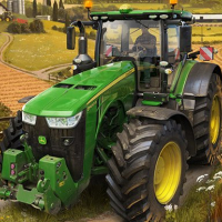 Real Tractor Farming Simulator Online