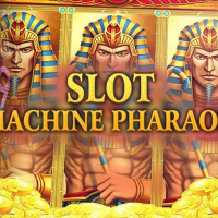 Slot Machine Pharaoh Online