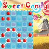 Sweet Candy Collection Online