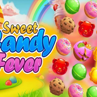 Sweet Candy Fever Online