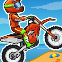 Top Moto X3M Bike Race Game Online