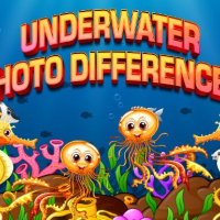 Underwater Photo Differences
