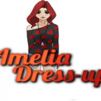 Amelia Dress-up Online