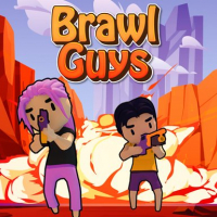 Brawl Guys