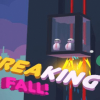 BREAKING FALL 3D Online