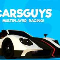 Cars Guys - Multiplayer Racing Online