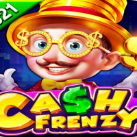 Cash Frenzy Casino – Free Slots Games Online