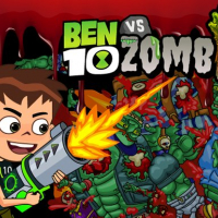 Dungeon Zombie Shooter Online