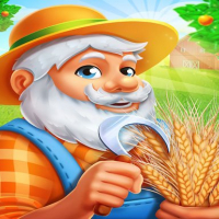 Farm Fest : Farming Games, Farming Simulator