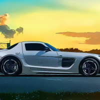 Fast German Cars Jigsaw Online