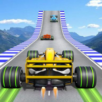 Formula Car GT Racing Stunts- Impossible Tracks 3D Online
