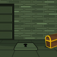 Green House Escape Online