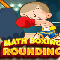 Math Boxing Rounding Online
