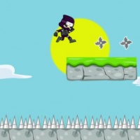 Ninja Run Adventures  Online