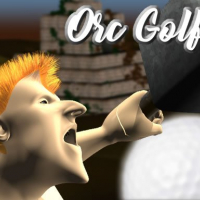 Orc Temple Golf Online