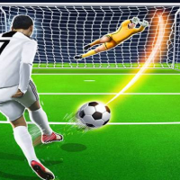 Shoot Goal Football Stars Soccer Games 2021
