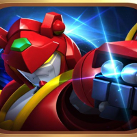 Super Fighting Robots
