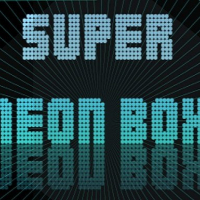 Super Neon Box Online